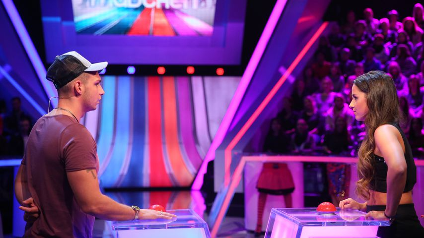 Nach TV-Debüt: Sarah & Pietro wieder gemeinsam im Fernsehen!
