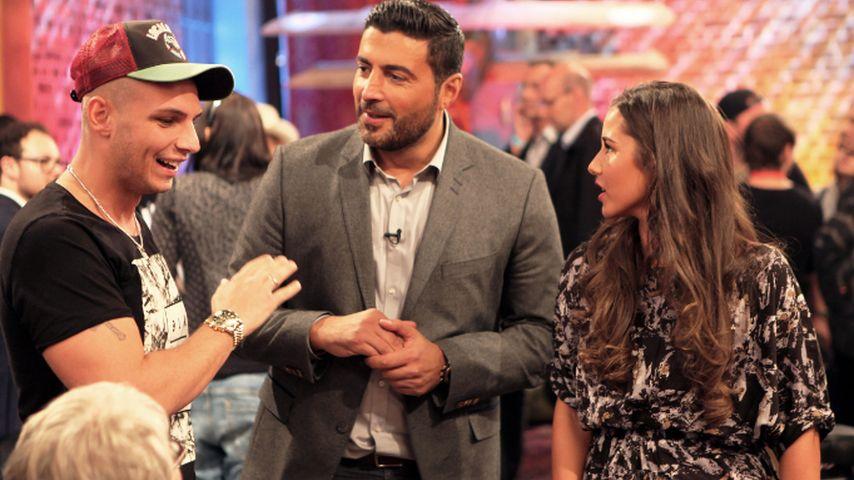 Pietro & Sarah heute im TV: Fan muss zwischen ihnen wählen