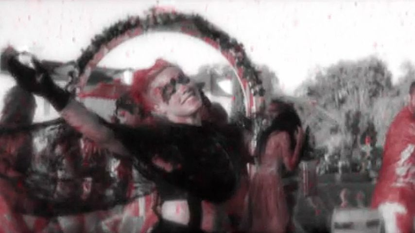 """Neues Video: Pink tanzt im """"Blutbad"""""""