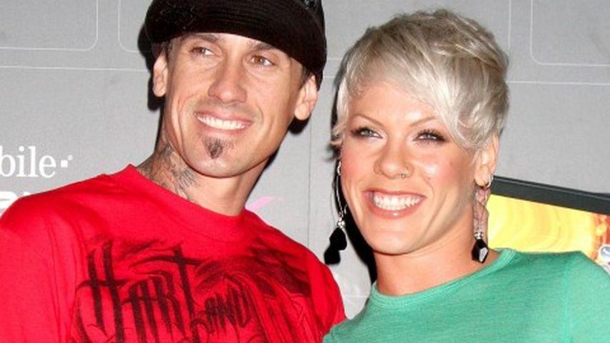 Pink und Carey Hart