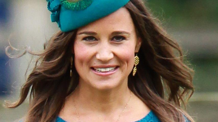 Lady Pippa: Herzogin Kates Schwester ist bald ein Royal!
