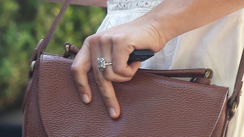 Pippa Middletons Verlobungsring