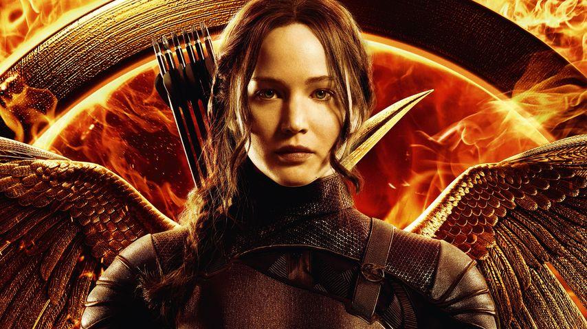 """Was?! Kommen noch mehr """"Hunger Games""""-Filme?"""