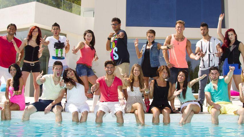 Popstars-Band Melouria: Das sind die Gewinner!