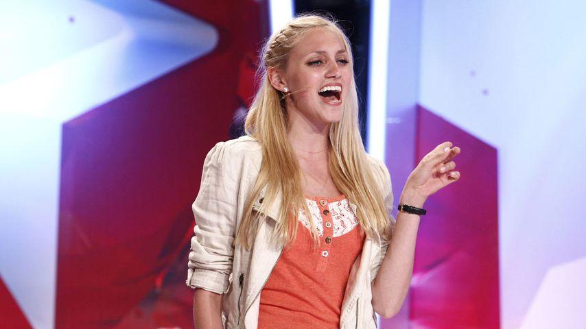Popstars: Schöne Katharina ist schon vergeben