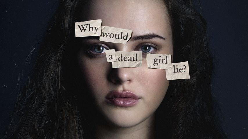 """Nach Kritik: """"Tote Mädchen lügen nicht"""" kriegt Warnhinweise"""