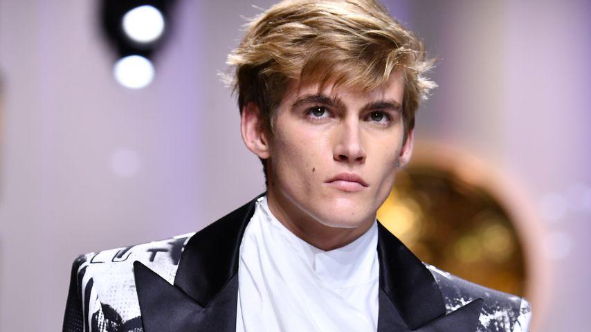 Presley Gerber, Sohn von Cindy Crawford