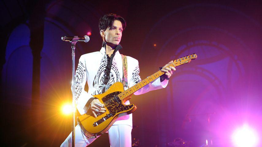 Notlandung wegen Prince (✝57): Funkspruch aufgetaucht!