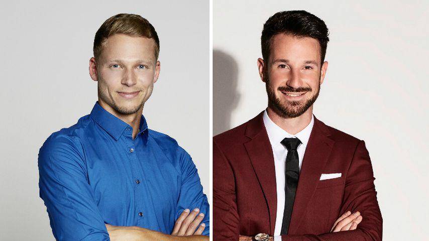 "Eskalation bei ""Prince Charming"": Joachim stößt Alex weg"