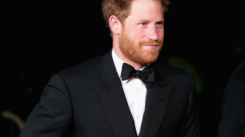 Prinz Harry: Deutliche Warnung an seine nächste Freundin!