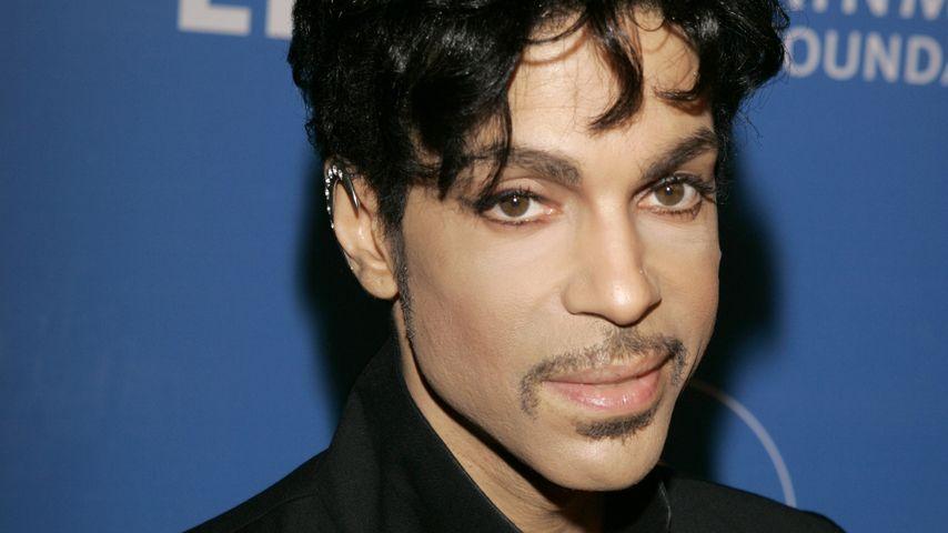 """""""Prince war mein Vater"""": Möglicher Sohn kämpft um das Erbe"""