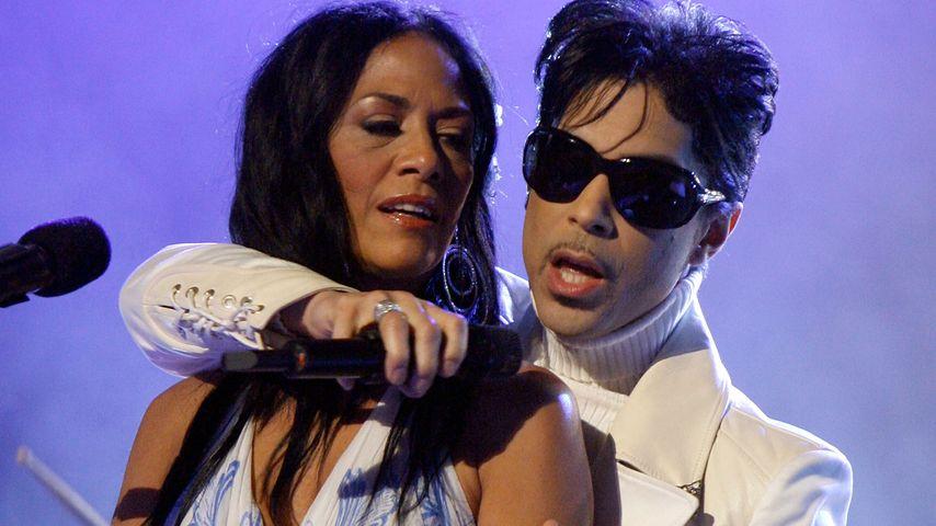 """Prince' Ex-Verlobte trauert: """"Ich vermisse ihn von Herzen"""""""