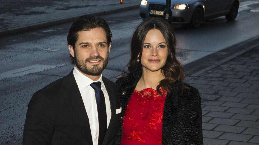 Carl Philip & Sofia: So glücklich macht sie ihre Ehe