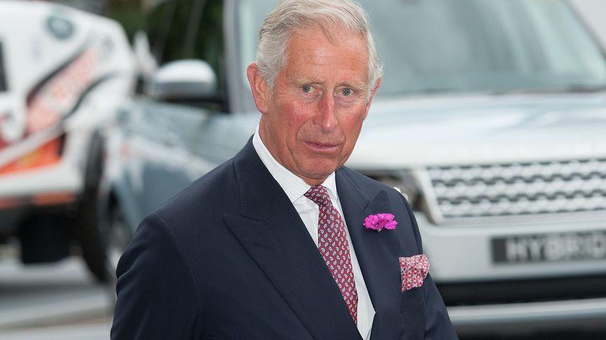 Anschlag vereitelt: Prinz Charles sollte getötet werden!