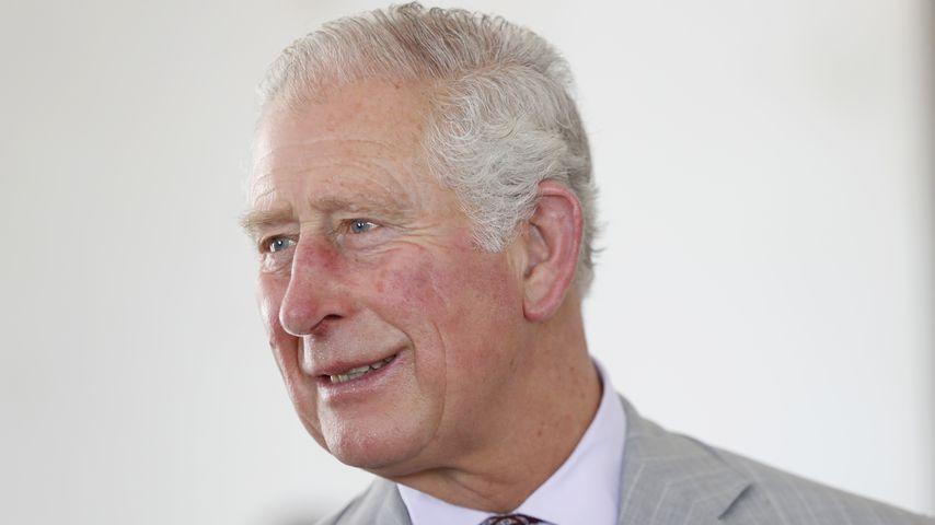 Frustriert von Frauen: Prinz Charles wollte schwul werden!