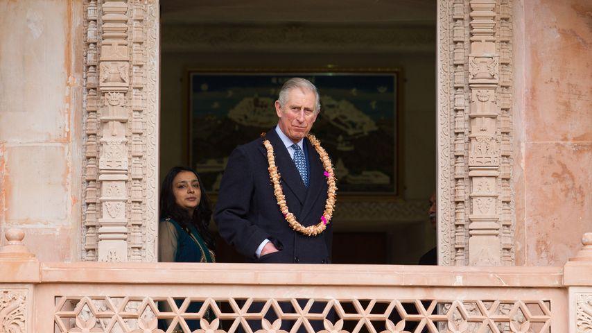 Mitarbeiter wissen: So unsicher ist Prinz Charles