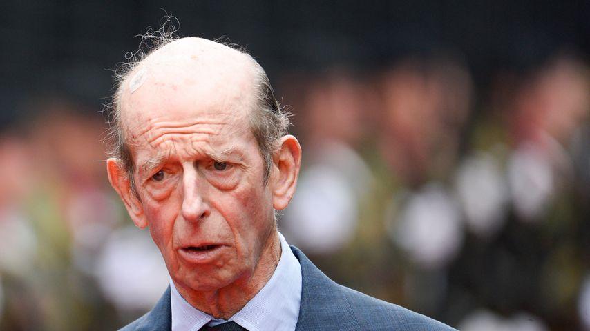 Prinz Edward, Herzog von Kent