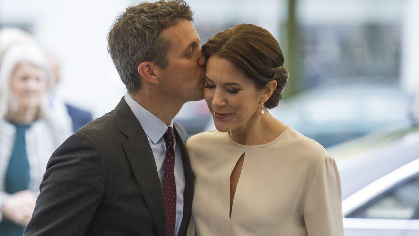 Prinzessin Mary: Wahrsager sagte Ehe mit Frederik voraus!
