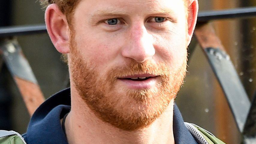 Charity-Projekte: Prinz Harry tritt in Dianas Fußstapfen!