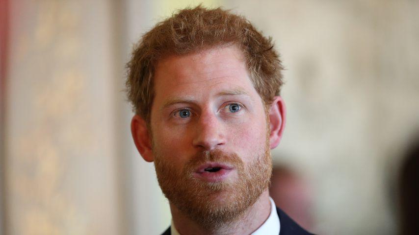 Statt Royal lieber Normalo: Prinz Harry wollte hinschmeißen!