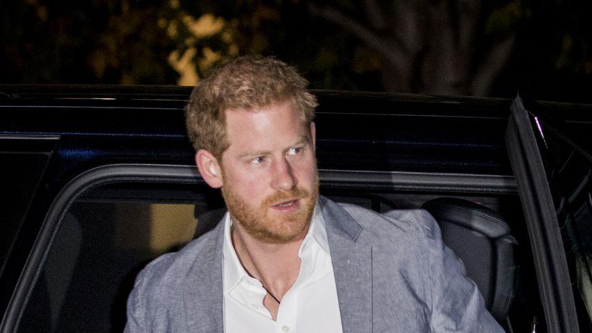 Harry stellt klar: Er wurde nicht aus Royal-Familie gedrängt