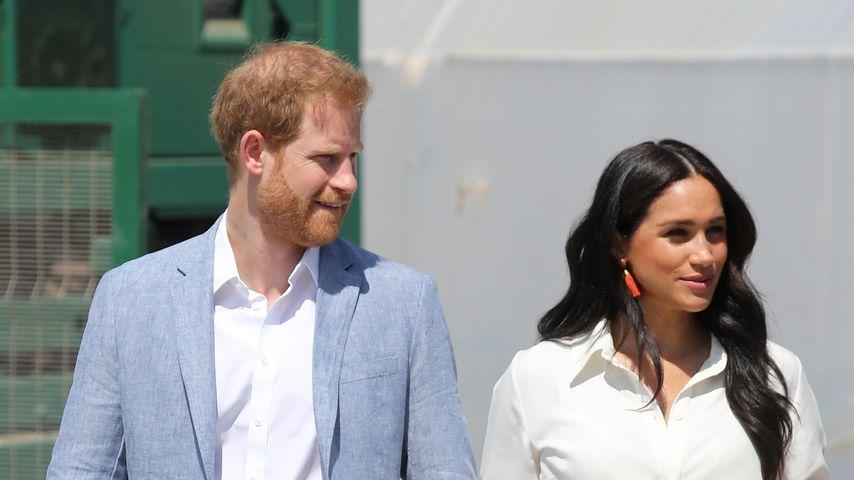 Hier machen diese britischen Royals am liebsten Urlaub!