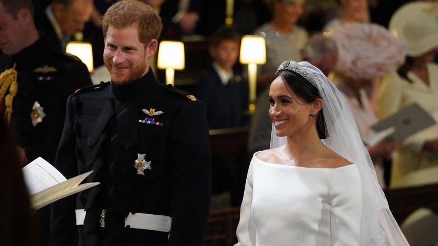Prinz Harry und Herzogin Meghan, Mai 2019
