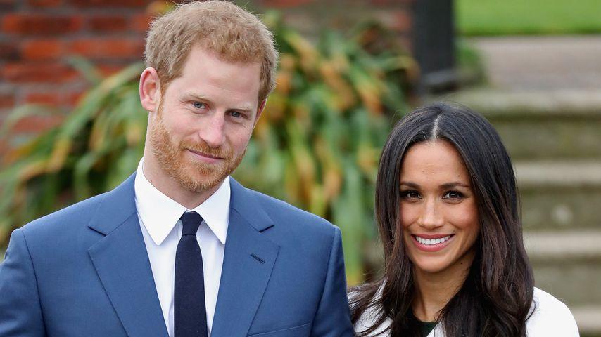 Royale Braut trotz Scheidung: Meghan ist nicht die Erste!