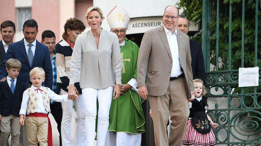 Baby-Royals! Prinz George, Estelle & Co. regieren Königreich