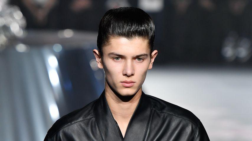 Heißes Male-Model: Prinz Nikolai ist 20 Jahre alt geworden