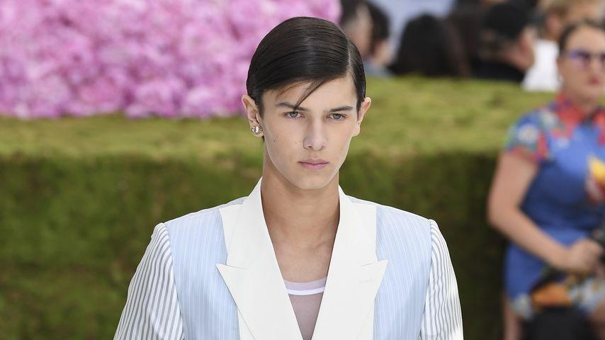 Gewusst? Prinz Nikolai von Dänemark ist gefragtes Model!