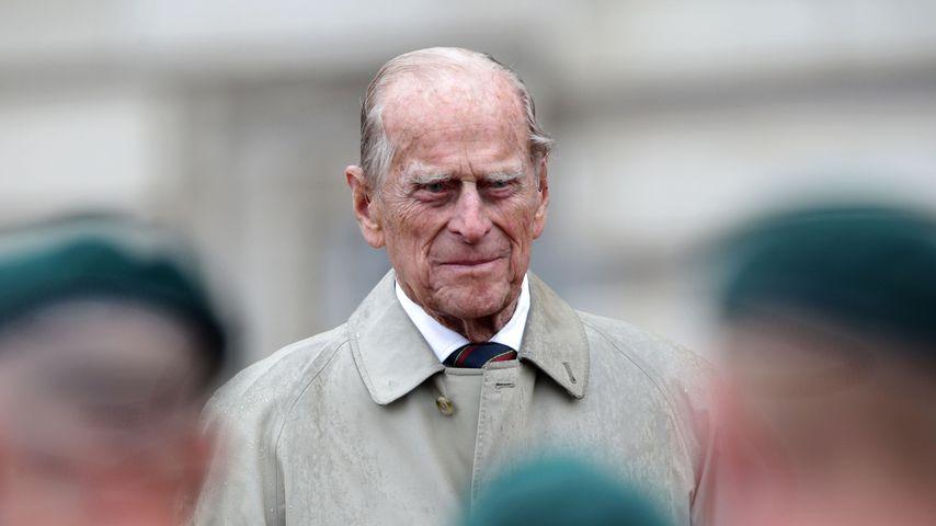Lady Diana überzeugt: Prinz Philip hat uneheliche Kinder!
