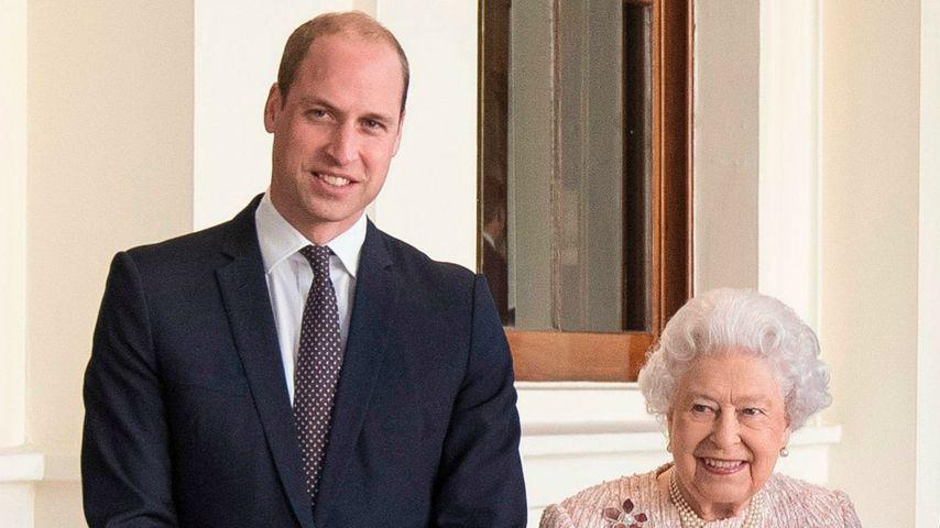 Als zukünftiger König: Prinz William noch reicher als Queen?