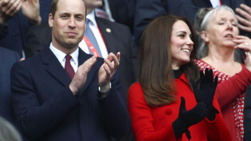 Prinz William & Herzogin Kate: 3 ganz private Geheimnisse!