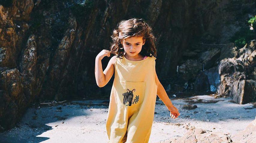 Prinzessin Amalia von Luxemburg im Juni 2020
