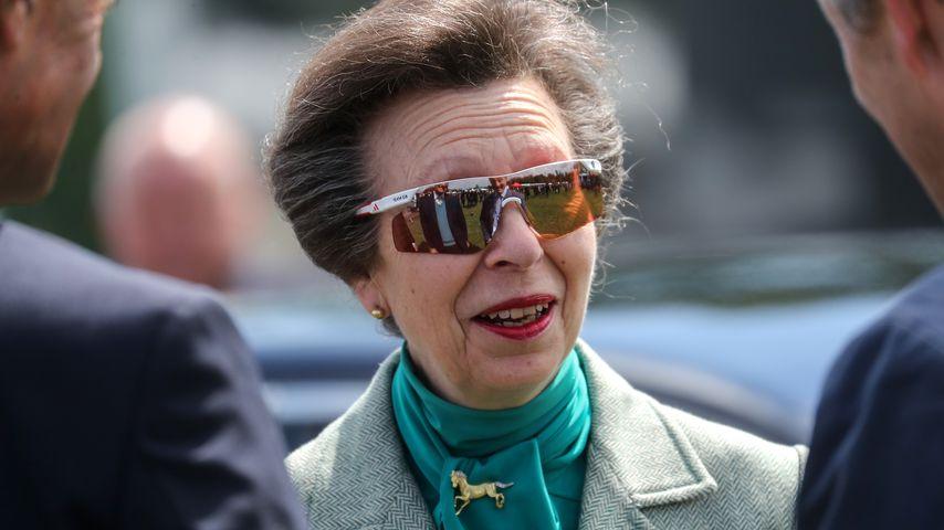 Prinzessin Anne im Mai 2019