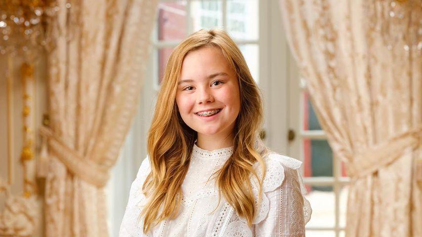 Prinzessin Ariane der Niederlande, Sommer 2020
