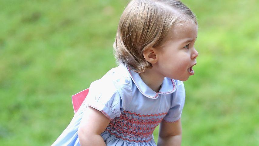 Prinzessin Charlotte in Kanada