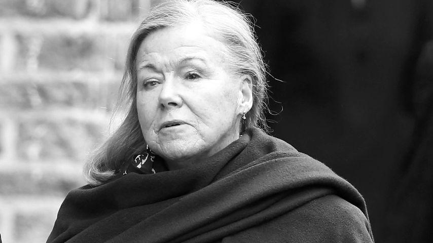 Trauer am Hof: Prinzessin Christina der Niederlande ist tot