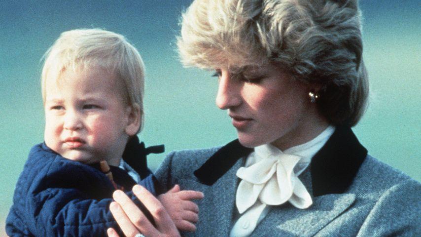 Prinzessin Diana: Heute wäre sie stolze Großmutter
