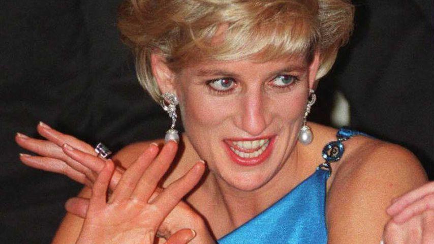 Wegen Charles & Camilla: Darum trug Lady Di nie Chanel!