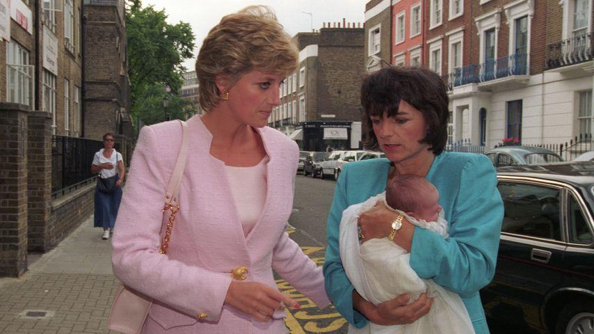 An Dianas Todestag: Freundin erinnert an ihre Lebensfreude