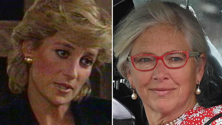 Dianas Skandalinterview: Ihre Nanny bekommt Entschädigung
