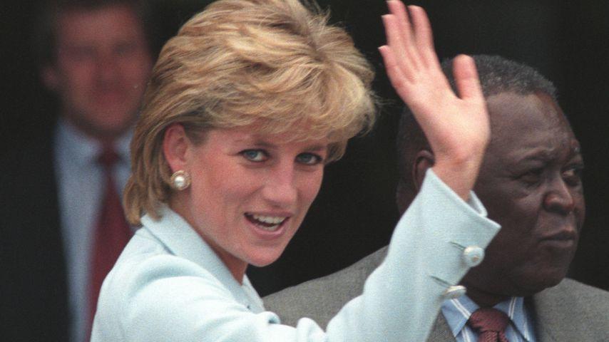 20 Jahre danach: 3 irre Thesen über Prinzessin Dianas Tod!