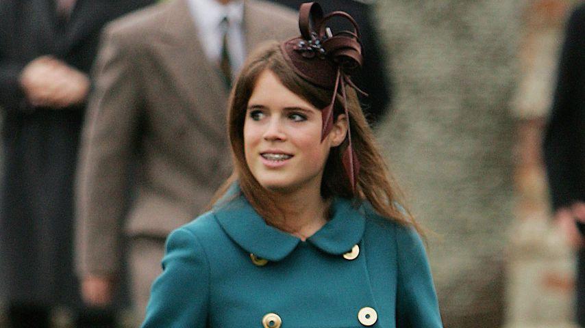 Prinzessin Eugenie 2006