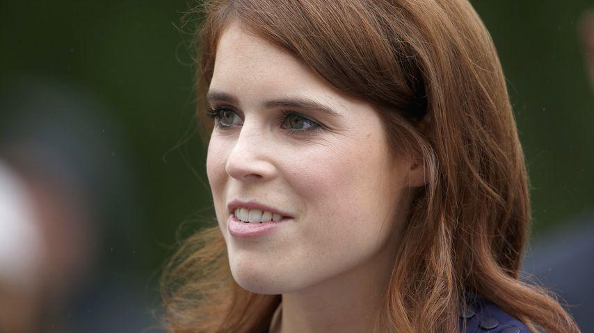Prinzessin Eugenie heiratet: 5 Fakten zu Harrys Cousine