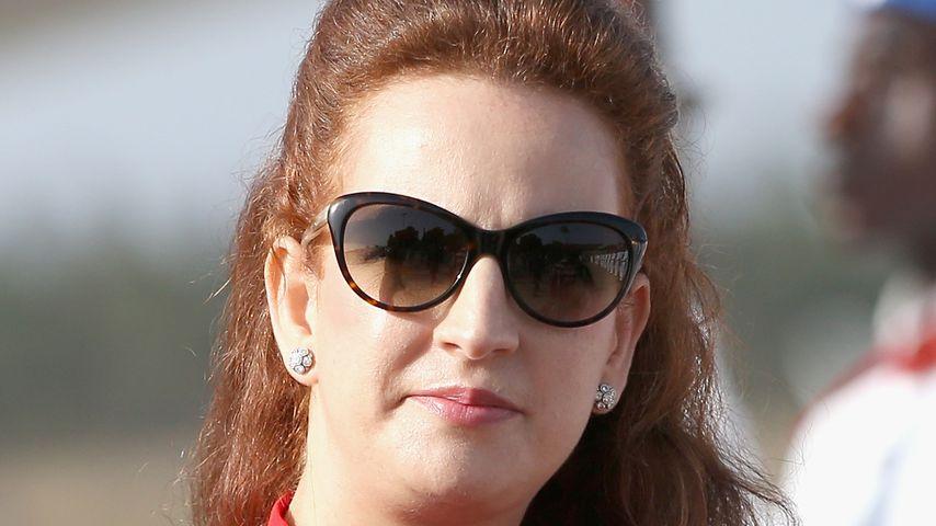 Prinzessin Lalla Salma, Prinzessin von Marokko
