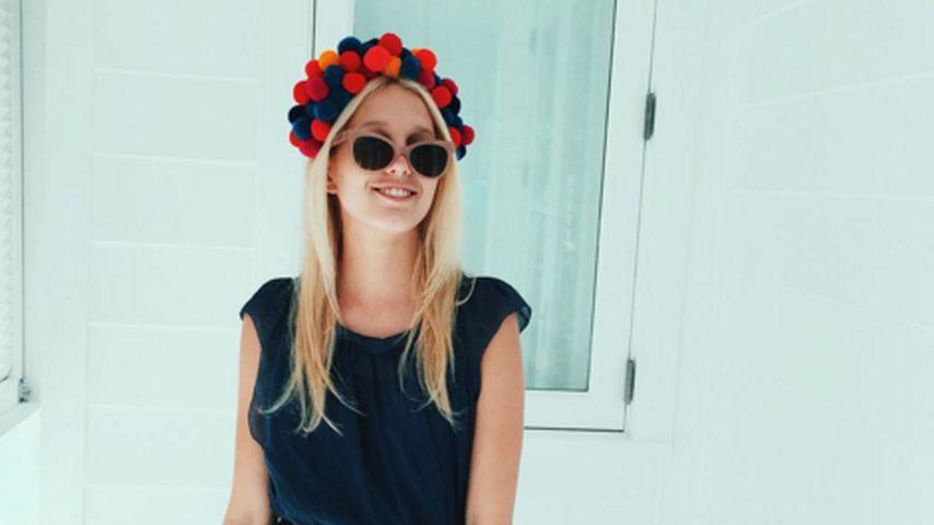 Maria-Olympia von Griechenland: Jetset statt Hofprotokoll