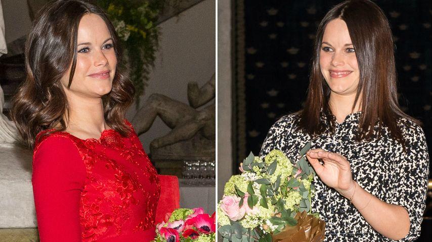 Prinzessin Sofia: Das waren ihre schönsten Schwanger-Looks