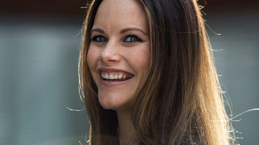 Royal-Baby ist da: Sofia von Schweden wieder Mama geworden